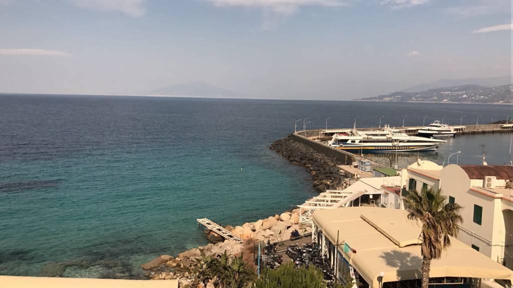 Appartamento a Capri vista Porto Turistico