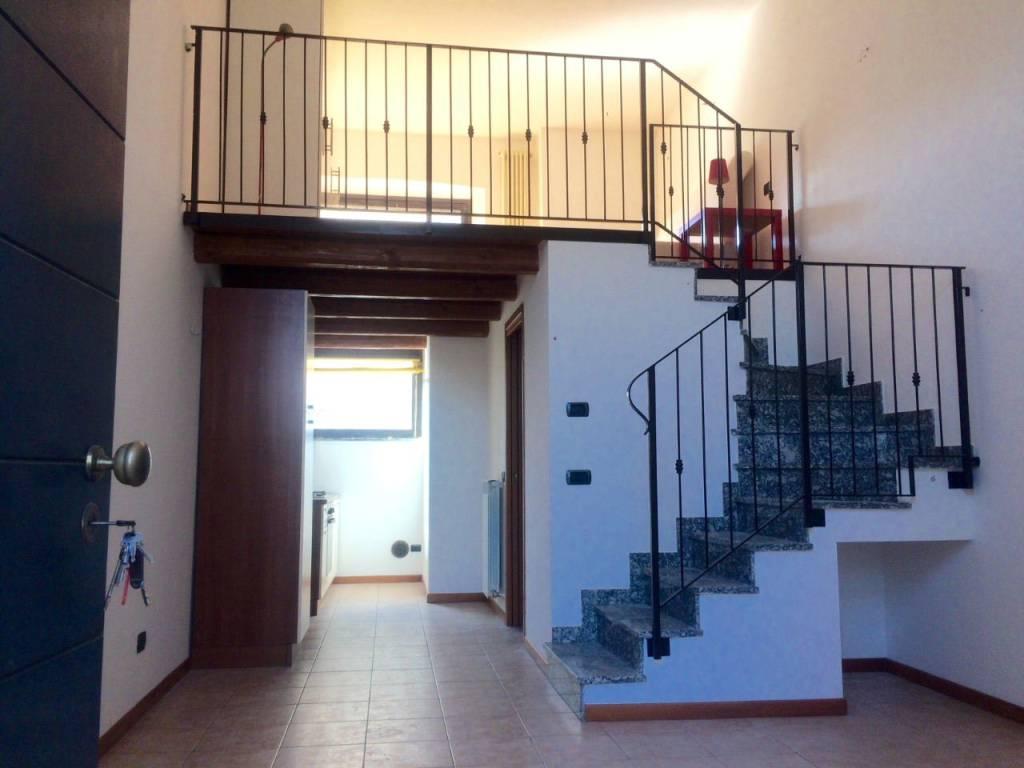 Appartamento in vendita a Erba, 2 locali, prezzo € 80.000 | CambioCasa.it