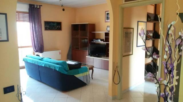 Appartamento in ottime condizioni arredato in vendita Rif. 4198359