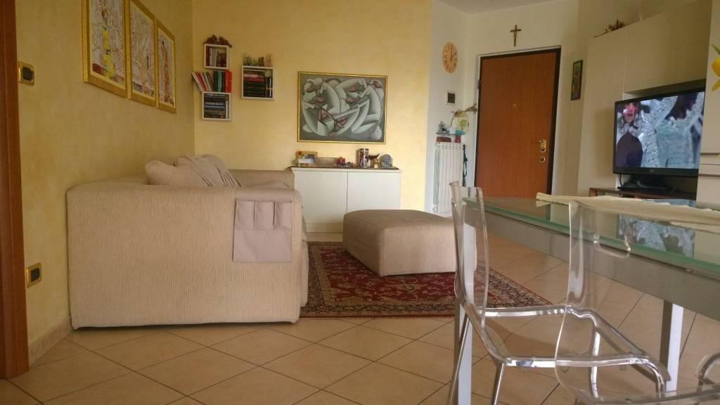 Appartamento in vendita a Montesilvano Colle.