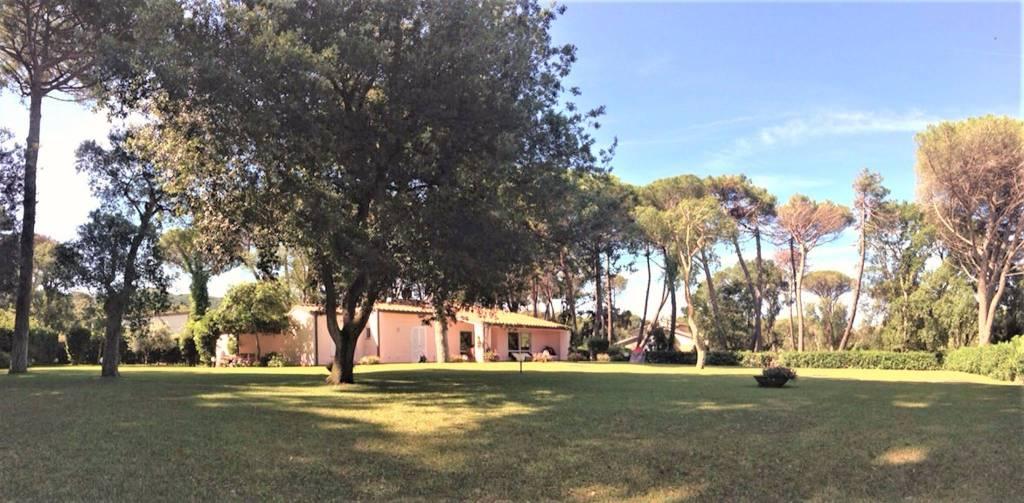 Villa in ottime condizioni arredato in affitto Rif. 8818498