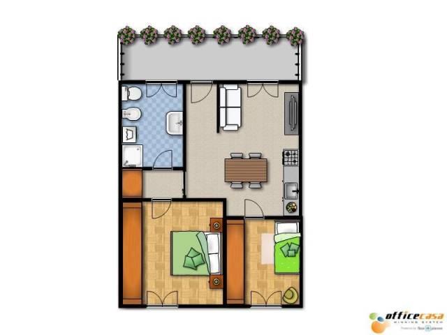 Appartamento in vendita Rif. 4923929