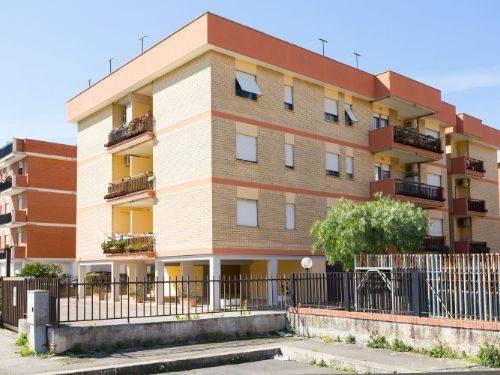 Appartamento in buone condizioni arredato in affitto Rif. 7900013