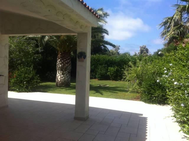 Villa in ottime condizioni arredato in affitto Rif. 4454734