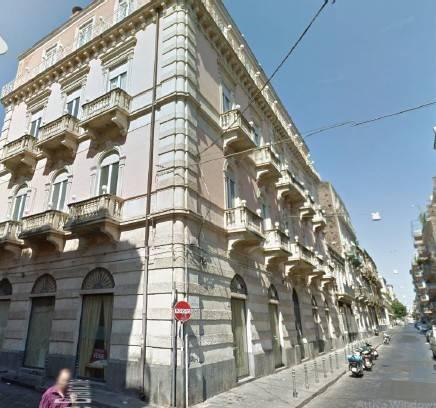 attivita alberghiera albergo Vendita Catania