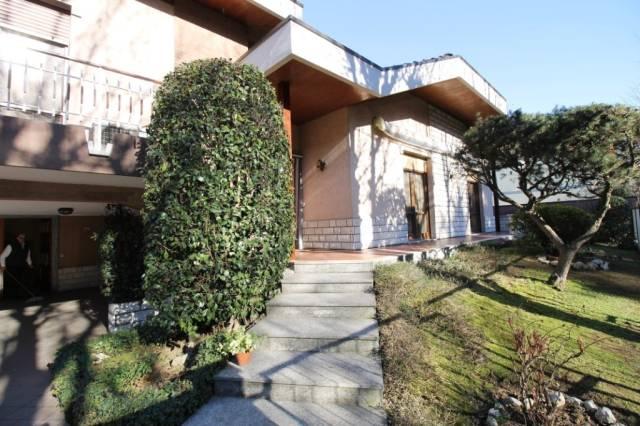 Villa in vendita a Busto Arsizio, 6 locali, prezzo € 370.000 | Cambio Casa.it
