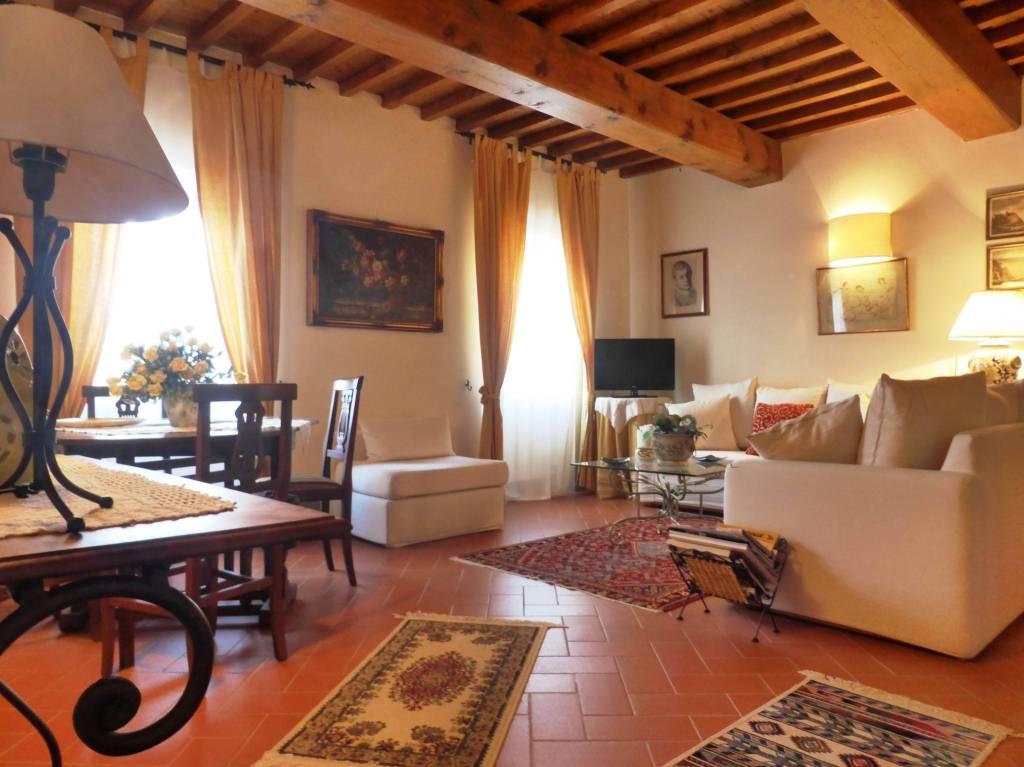 Appartamento in vendita via Francesco Bagnoli 19 Barberino Val d'Elsa