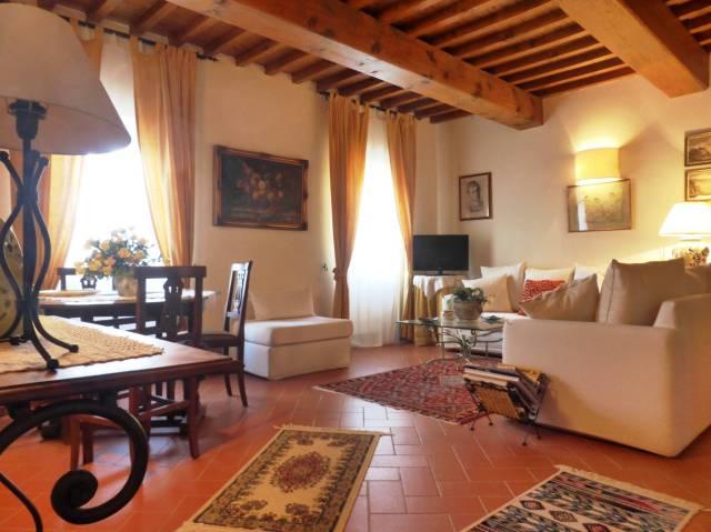 Appartamento in un paese del comune di Barberino val d'Els