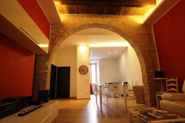 Appartamento trilocale in vendita a Porto San Giorgio (FM)