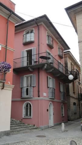 Appartamento VERBANIA affitto   P. Troubetzkoy Glionna Immobiliare