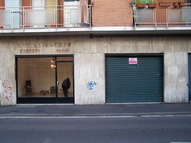 Bilocale Cinisello Balsamo Via Ada Negri 13