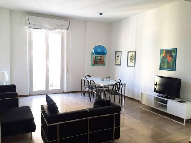 Appartamento in affitto a La Spezia, 5 locali, prezzo € 1.000 | CambioCasa.it