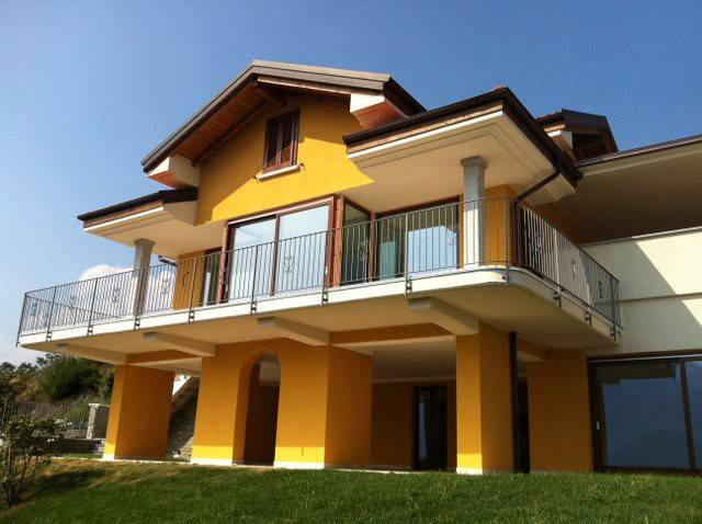 Villa-Villetta Vendita Verbania
