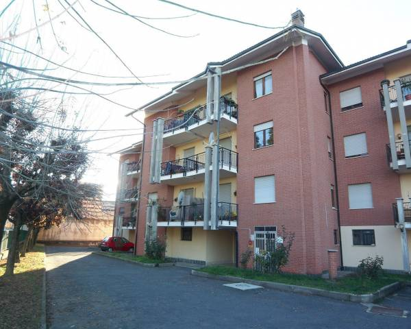 Appartamento in buone condizioni in vendita Rif. 5030913