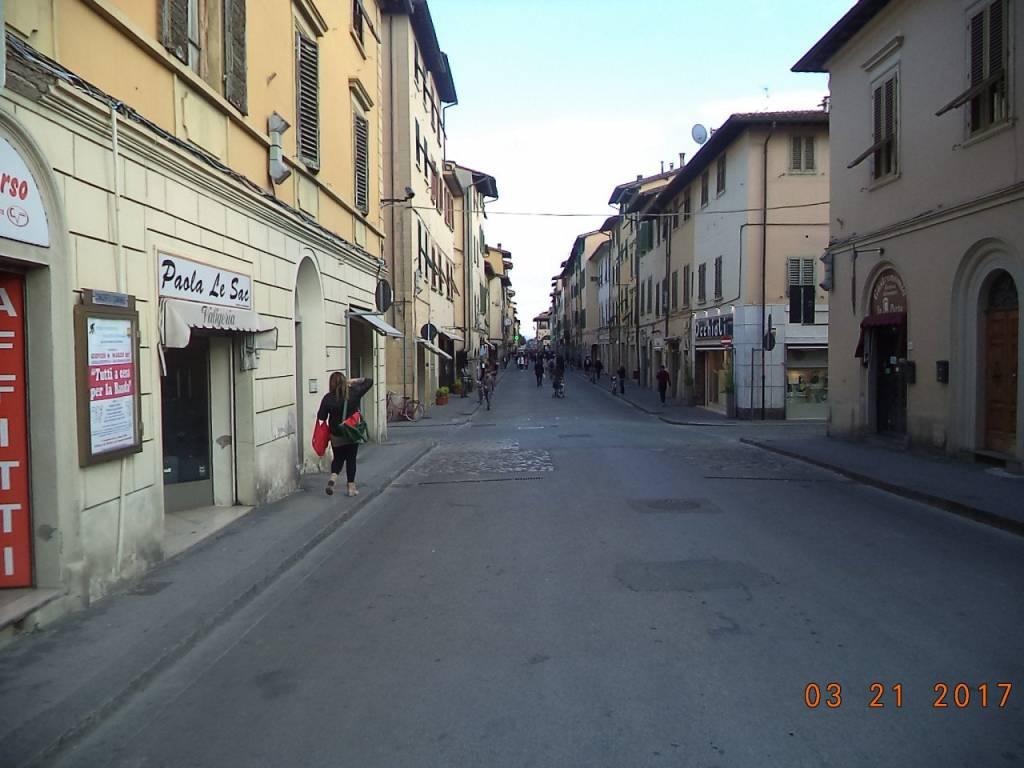 fondo commerciale in Corso Italia a San Giovanni V.no