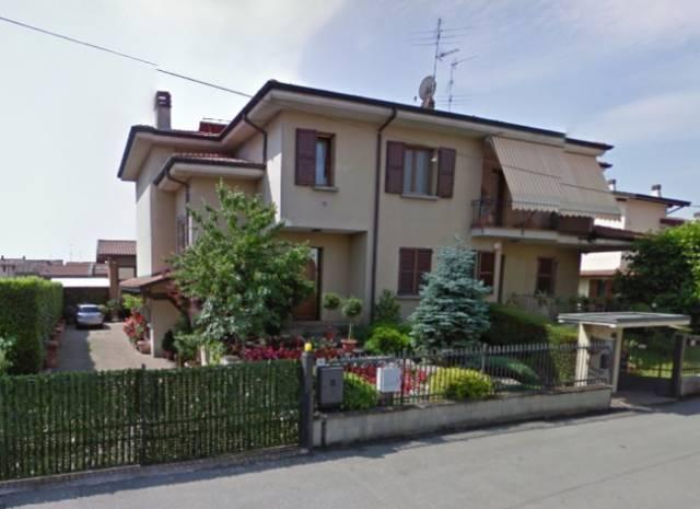 Villa-Villetta Villa in Vendita a Antegnate