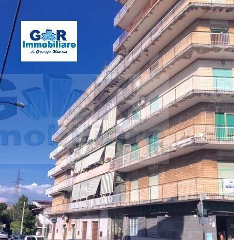 Marigliano quadrilocale con terrazzo in vendita