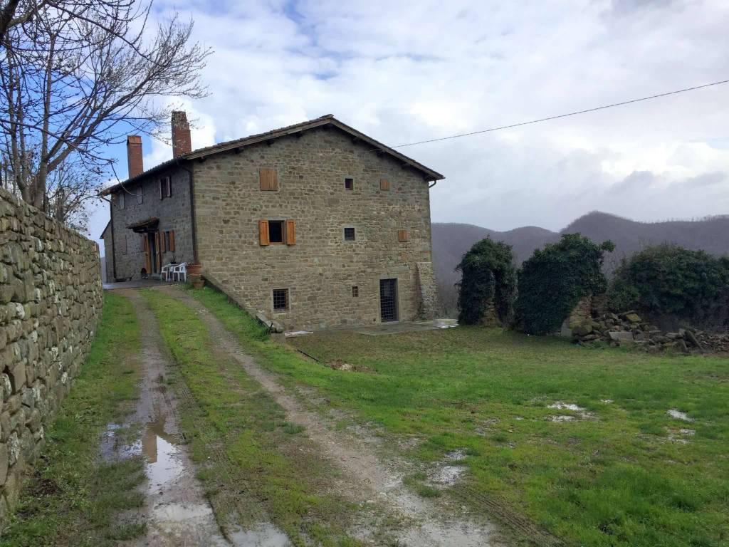 Rustico in Vendita a Borgo San Lorenzo Periferia: 5 locali, 375 mq