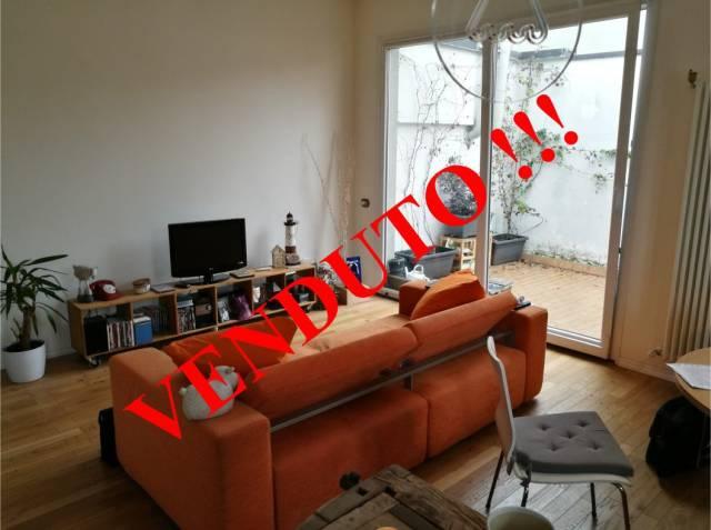 Appartamento in vendita 2 vani 73 mq.  via Vigilio Inama 14 Milano