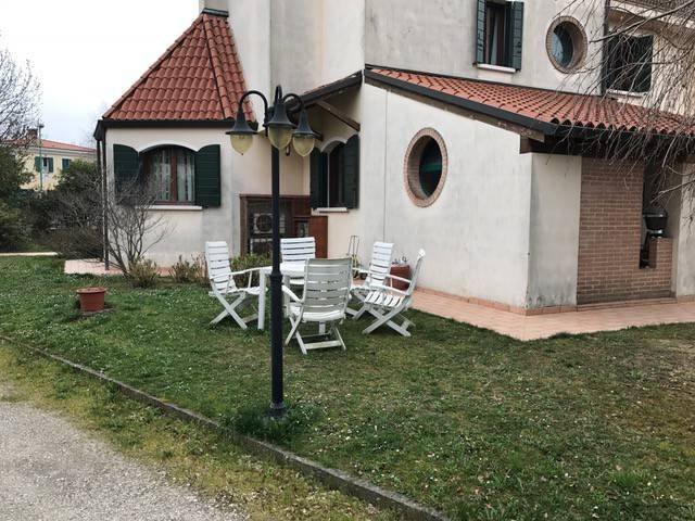 Villa-Villetta Vendita Venezia