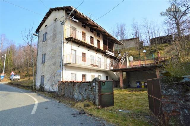 Casa Indipendente da ristrutturare in vendita Rif. 4924627