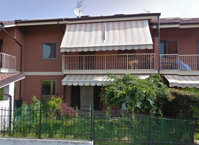 Appartamento in vendita a Volvera, 4 locali, prezzo € 105.000 | Cambio Casa.it