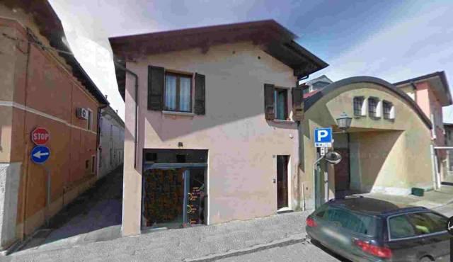 Negozio / Locale in affitto a Ghedi, 9999 locali, prezzo € 600 | Cambio Casa.it