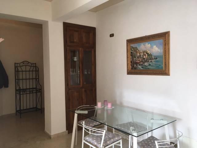 Appartamento in ottime condizioni arredato in affitto Rif. 8254917