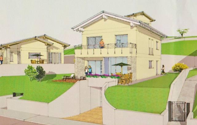 Terreno Edificabile Residenziale in vendita a Saltrio, 9999 locali, prezzo € 80.000 | CambioCasa.it