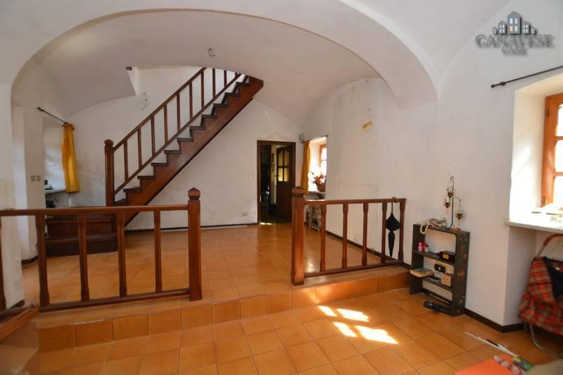 Foto 1 di Casa indipendente via Pierino Grosso 18, Valperga