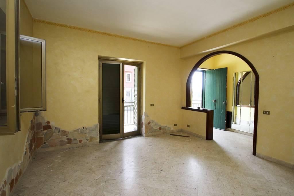Appartamento 3 v. - Mascalucia, Via Santa Mergherita