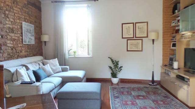 Appartamento in vendita a Cassano Magnago, 4 locali, prezzo € 210.000   Cambio Casa.it