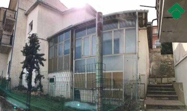 Appartamento bilocale in vendita a L'Aquila (AQ)