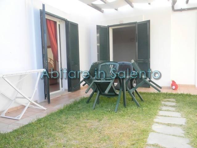 Appartamento in vendita a Castrignano del Capo, 2 locali, prezzo € 14.000 | PortaleAgenzieImmobiliari.it