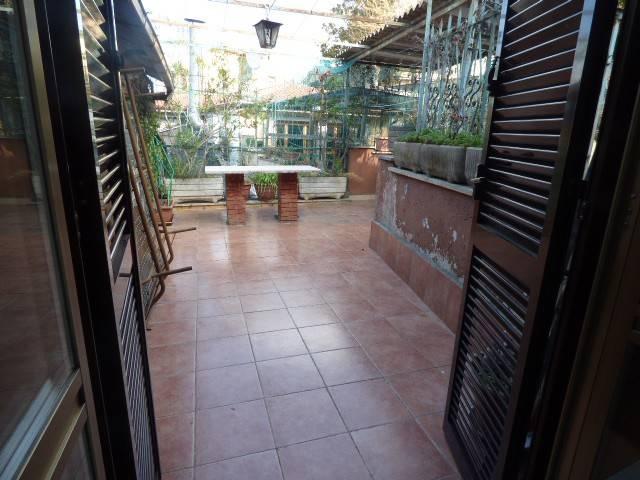 Appartamento in vendita a Frascati, 4 locali, prezzo € 370.000   CambioCasa.it
