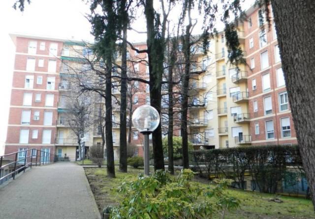 Appartamento in vendita a Gallarate, 3 locali, prezzo € 88.000 | CambioCasa.it