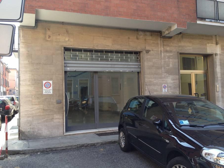 Negozio monolocale in vendita a Piacenza (PC)