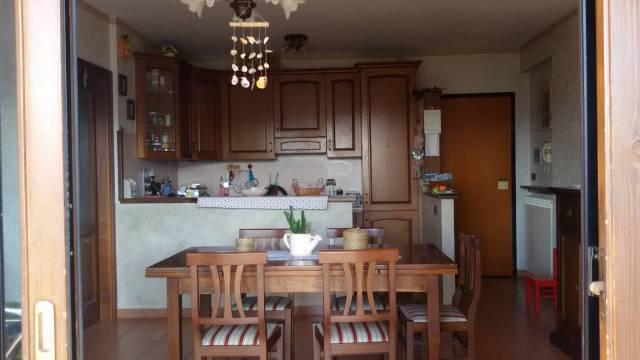 Appartamento in vendita a Montereale, 3 locali, prezzo € 83.000 | Cambio Casa.it