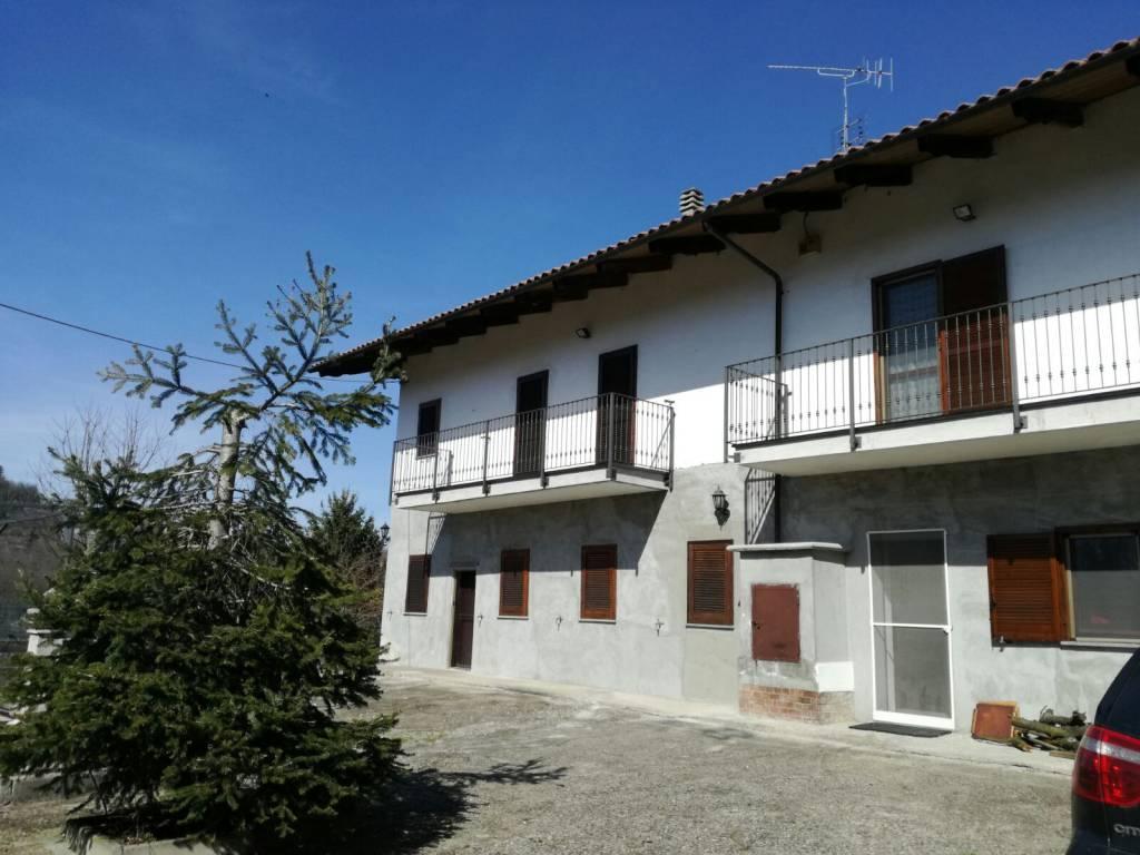 Rustico / Casale in vendita a Villamiroglio, 9 locali, prezzo € 130.000 | PortaleAgenzieImmobiliari.it