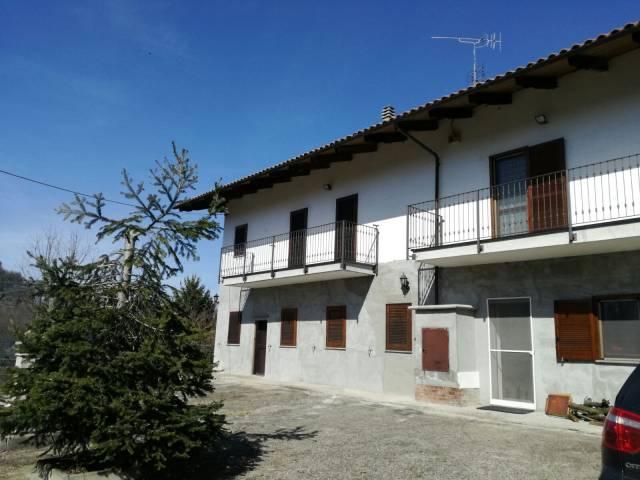 Rustico / Casale in vendita a Villamiroglio, 6 locali, prezzo € 160.000   CambioCasa.it