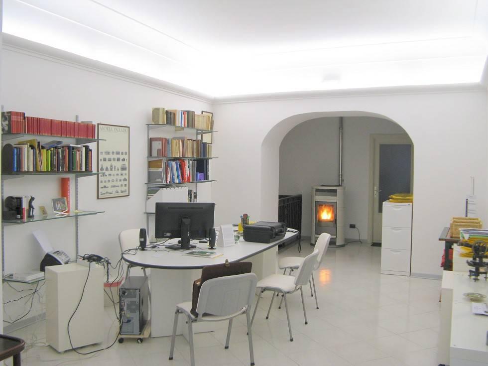 Locale uso ufficio ristrutturato Rif. 8035855
