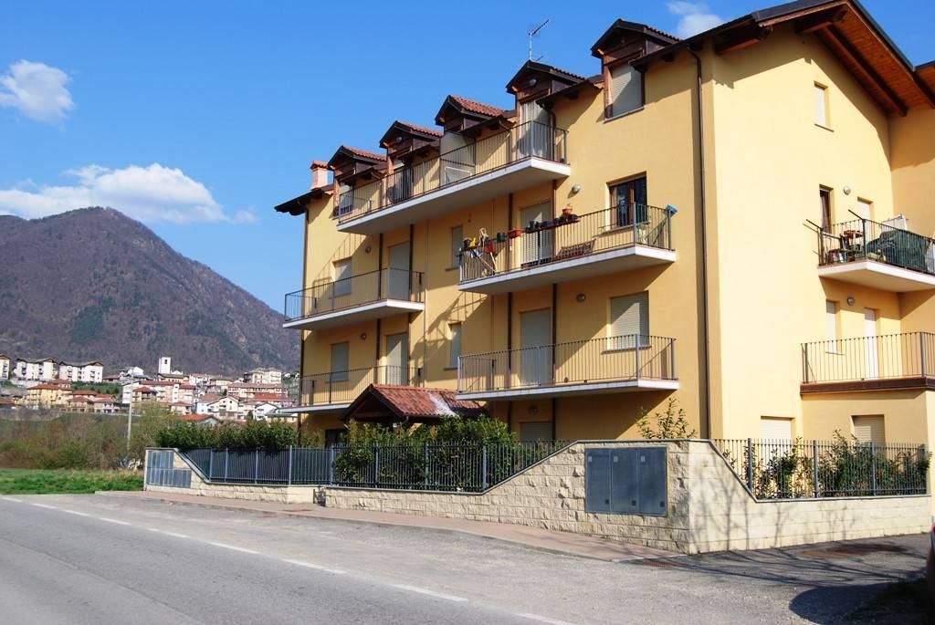 Appartamento in affitto Rif. 7654769