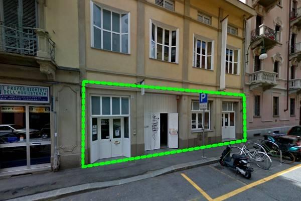 Negozio / Locale in vendita a Torino, 6 locali, zona Zona: 8 . San Paolo, Cenisia, prezzo € 180.000 | CambioCasa.it