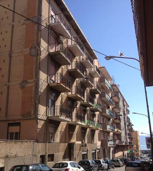 Appartamento in Vendita a Messina Centro: 5 locali, 180 mq