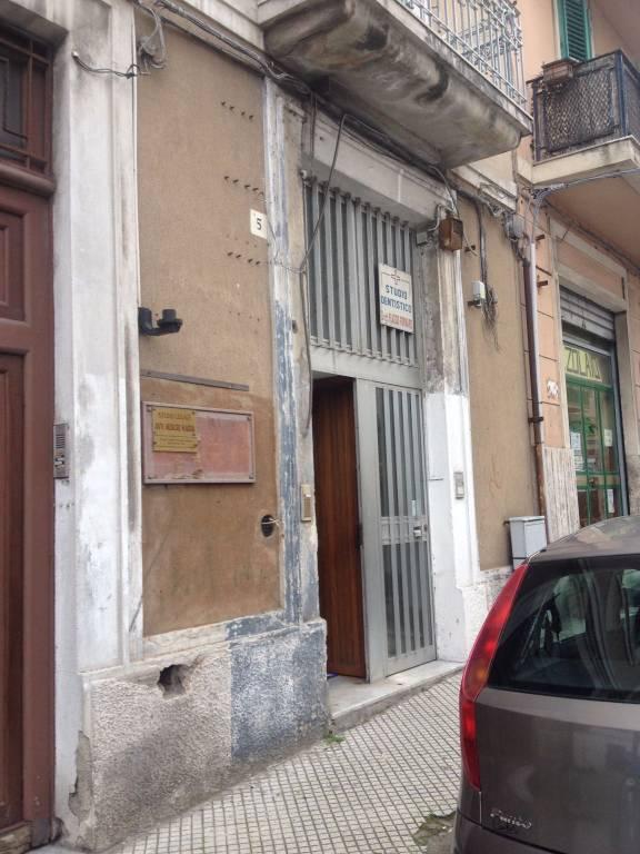Ufficio-studio in Affitto a Messina Centro: 2 locali, 40 mq