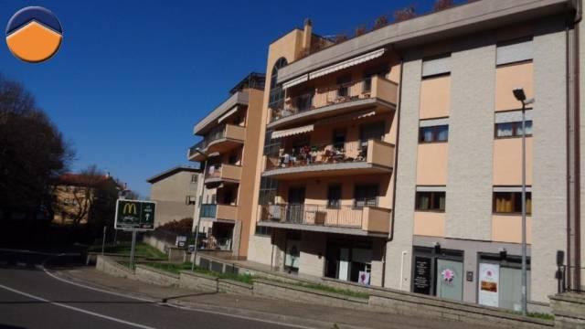 Bilocale Viterbo Via Santa Maria In Gradi 4