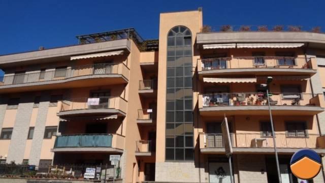 Bilocale Viterbo Via Santa Maria In Gradi 1