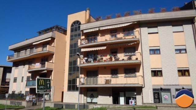 Bilocale Viterbo Via Santa Maria In Gradi 3