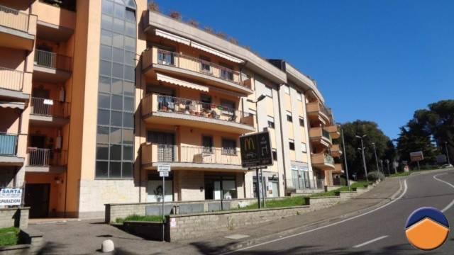 Bilocale Viterbo Via Santa Maria In Gradi 5