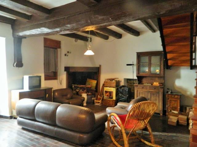 Casa Indipendente in buone condizioni parzialmente arredato in vendita Rif. 4937944